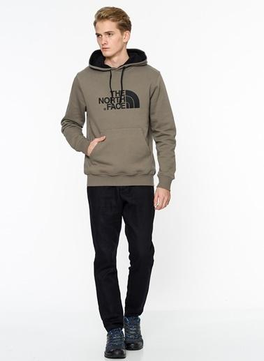 Sweatshirt-The North Face